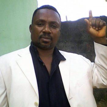 Ap. Dr. Emeka George